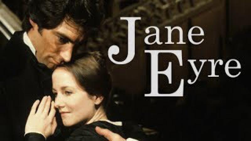 Джейн Эйр (1983) Jane Eyre Страна׃ Великобритания Зарубежный фильм » Freewka.com - Смотреть онлайн в хорощем качестве
