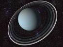 Наша солнечная система: Планета Уран