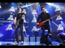 Fall Out Boy - I Don't Care Live At MTV World Stage 2013