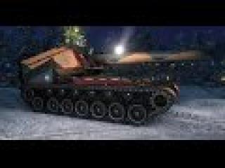 World of Tanks.Срочно в Эфир. Арта достала до печени !
