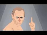 RASPUTIN - Vladimir Putin - Love The Way You Move (Funk Overload) @slocband