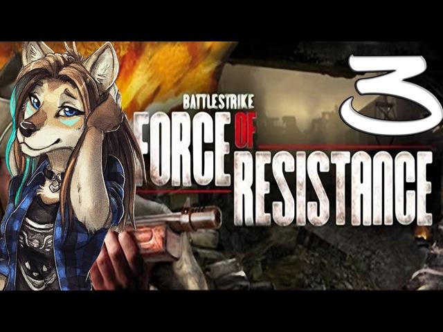 Battlestrike der Widerstand ► прохождение №3