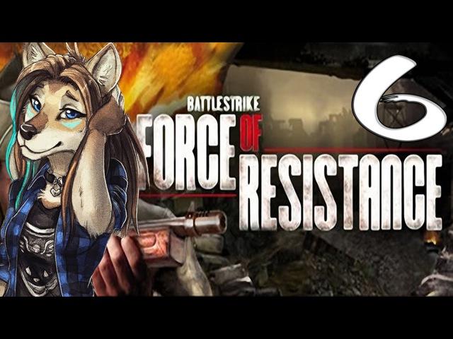 Battlestrike der Widerstand ► прохождение №6