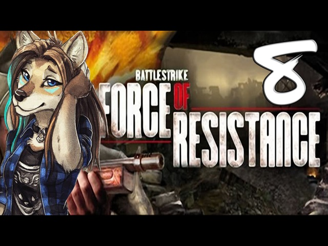 Battlestrike der Widerstand ► прохождение №8