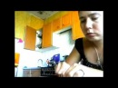 Овечкина Галина_Как я готовила гречневый суп