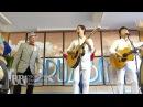Корейская группа Rio Montana выступает в гостинице Дружба