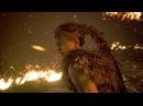 Hellblade Senuas Sacrifice - Продолжение Часть 3 - Сквозь огонь Lets Play