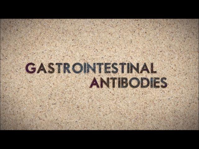 Antibodies in Gastro-Intestinal Liver Diseases - Quick Revision 📚