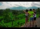 Жизнь на Бали. Виталика украл орел. Водопад. Вулкан. Крутые виды с коптера