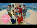 NCT DREAM 엔시티 드림 'Chewing Gum' Hoverboard Performance Video