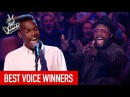 THE VOICE BEST WINNERS from all around the world PART 2