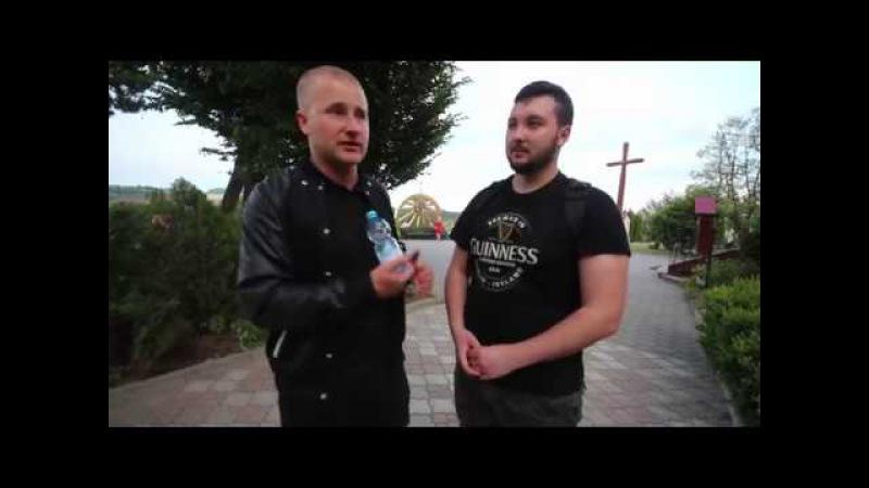 БудніКартавого Славко Святинчук | День захисту дітей