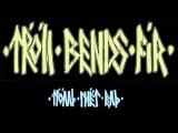 Troll Bends Fir - Скальд (Skald)