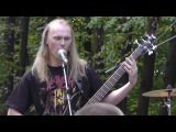 Project 666 (Metal Session In Fan Park, Чернвц, Украна) 22.08.2015)