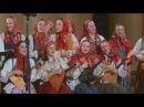 У истоков народных хоров - Дипломный концерт отдела РНХ 09 июня 2017