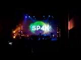SP4K _06 @ Эрарта 12/11/16 РЕЙВ В МУЗЕЕ: 2 года bastard boogie tunes