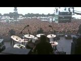 Exodus - Shovel Headed Tour Machine (Live At Wacken 2008)