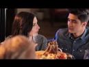 Рекламная съёмка для ресторана Баязет