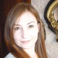 Анкета Аня Насырова