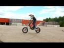 StuntFreaksTeam - Burnouts Stunts and Shit | Стантрайдинг [VK]