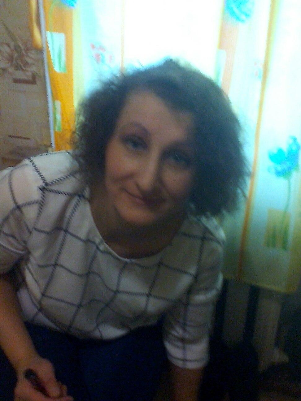 Margarita, 41, Vel'sk