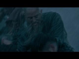 лучшие моменты Спартак: Война проклятых *Викинги