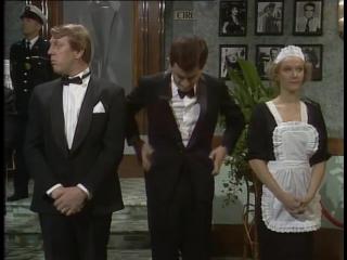 Мистер Бин- встреча с королевой_HIGH