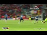 Эстония - Бельгия 0:2. Обзор матча. Квалификация ЧМ-2018.
