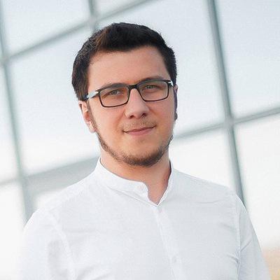 Руслан Хабибуллин