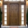 Входные и межкомнатные двери в Сочи