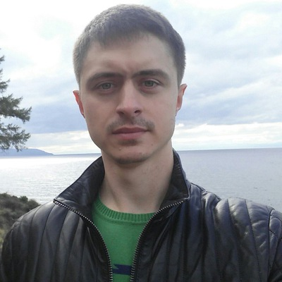 Алексей Марарь