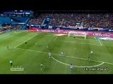 Атлетико 1:0 Бетис / 14.01.2017
