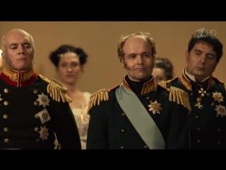 1812-1815. Заграничный Поход. 1 Серия/1815. The War of the Sixth Coalition. StarMedia.