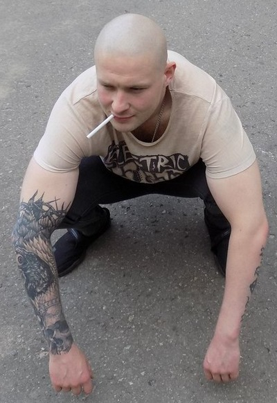 Евгений Лютенберг
