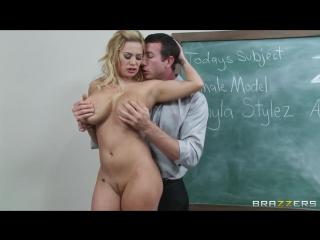 Shyla Stylez (brazzers эротика порно бесплатно онлайн училка секс зрелые минет)