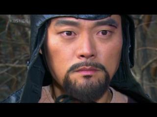 [Сабы Babula / ClubFate] - 048/134 - Тэ Чжоён / Dae Jo Young (2006-2007/Юж.Корея)