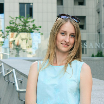 Алина Куцевич