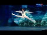 Анастасия Соболева и Виктор Лебедев, па-де-де из балета