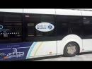 Видео про электробус БЕЛКОММУНМАШ E433 от Ильи Карпова