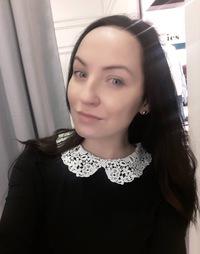 Светлана Суворова