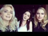 Бьянка feat. СерёгаSeryoga - Крыша (live cover by Babizzmusic),красивая девушка классно спела кавер,красивый голос,поёмвсети
