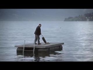 Как Швейцария готовится к туристическому сезону. Ну очень милый ролик)