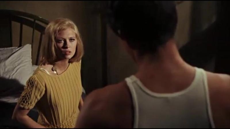Отрывок из фильма Бонни и Клайд