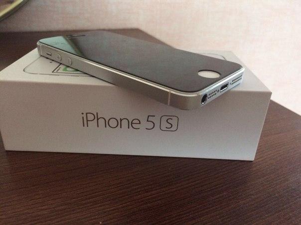 #NMK_iPhone                                        Обменяю iPhone 5s н