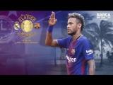 LIVE | Реал М - Барселона