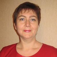 Анкета Наталья Натальина