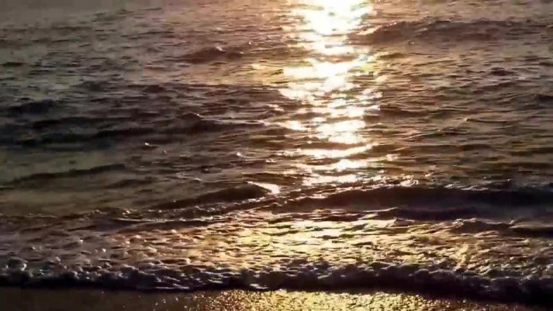 Релакс. Звуки моря, шум прибоя, волны (online-video-cutter.com)