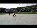 Молодёжная Футбольная Лига. 13-15 лет. Группа В Компаньон - Вектор