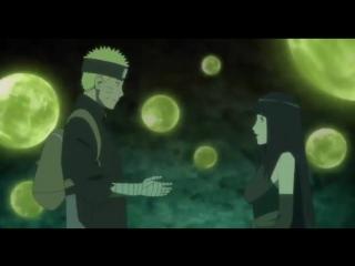 Наруто и Хината, Naruto and Hinata, AMV клип