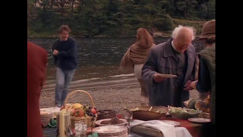 Сентябрь. Экранизация романа Розамунды Пилчер. 2 серия (1996)